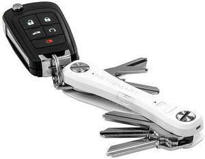 KeySmart KS411R Pro Compact Key Organizer