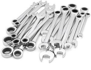 Craftsman 20- piece Ratcheting Wrench Set