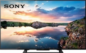 "Sony 60"" Class LED 2160p Smart 4K Ultra HD TV"