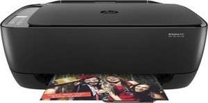 HP DeskJet 3637 Wireless All-in-One Instant Ink Ready Printer