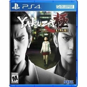 Yakuza Kiwami SteelBook Edition - PlayStation 4
