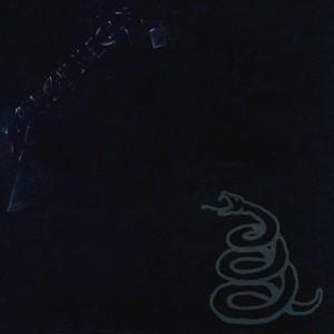 Metallica CD