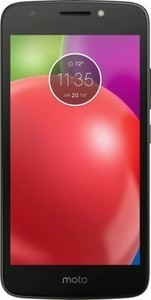 Virgin Mobile Motorola Moto E4 4G LTE with 16GB Memory Prepaid Cell Phone