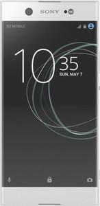 Sony - Xperia Ultra 4G LTE w/ 32GB Memory