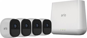 Arlo Pro Indoor/Outdoor HD Wire-Free Security Camera System
