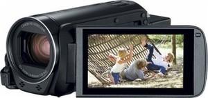 Canon VIXIA HF R800 HD Flash Memory Camcorder