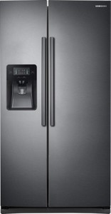 Samsung 24.5 Cu. Ft. Side-by-Side Refrigerator