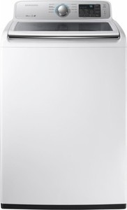 Samsung 4.5 Cu. Ft. 9-Cycle Top-Loading Washer