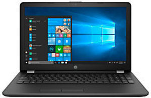 "HP 15-bs191od Laptop, 15.6"" Screen, 8th Gen Intel Core i5, 8GB Memory, 1TB Hard Drive"