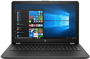 "HP 15-bs051od Laptop, 15.6"" Screen, Intel Core i3, 4GB Memory, 1TB Hard Drive, Windows 10, 1TJ84UA#ABA"