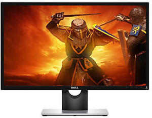 "Dell 24 Gaming 23.6"" LED Monitor, Dual HDMI, SE2417HG"