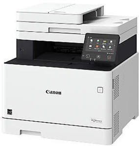 Canon MF731Cdw Wireless Color Laser All-In-One Printer, Scanner, Copier