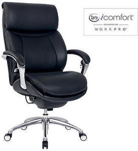 Serta iComfort For WorkPro i5000 Series High-Back Chair