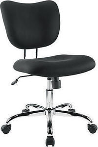 Brenton Studio Jancy Mesh Low-Back Fabric Task Chair