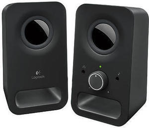 Logitech Z150 2-Piece Speakers