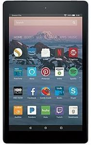 "Fire HD 8 Tablet with Alexa, 8"" HD Display, 16 GB"
