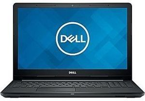 "Dell i3567-5185BLK 15.6"" Laptop Computer"
