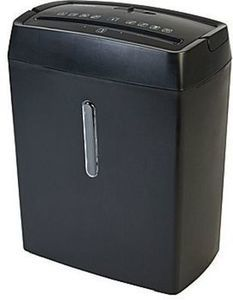 Staples 6-sheet Cross-Cut Shredder