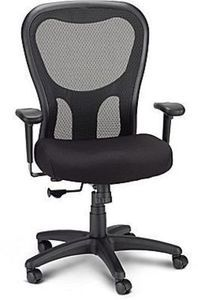 Tempur-Pedic TP9000 Polyester Computer and Desk Office Chair