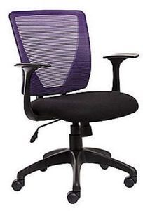 Staples Vexa Mesh Chair