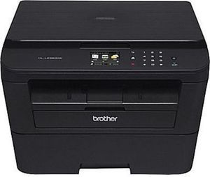 Brother HLL2380DW Black and White Mono Laser Printer