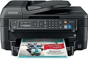Epson WorkForce WF-2750 All-In-One