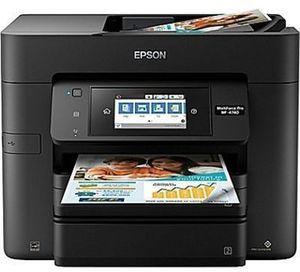 Epson WorkForce Color Inkjet All-in-One Printer