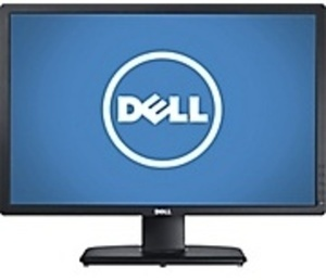 "Dell 24"" Ultrasharp IPS LED Monitor"