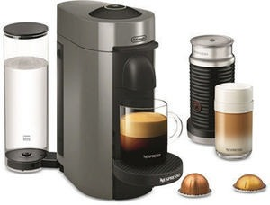 Nespresso Vertuo Plus Coffee and Espresso Maker