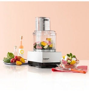 DLC-8SBCY Food Processor, 11 Cup Pro Custom