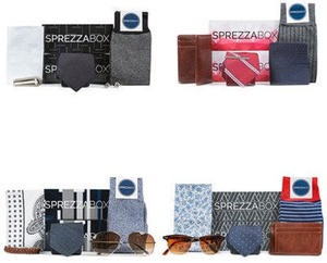 Men's Sprezza Collection