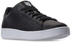 K-Swiss Men's Court Casper Casual Sneakers from Finish Line