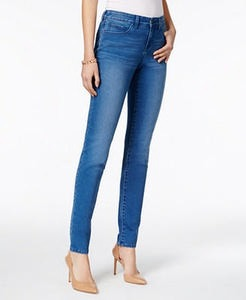 Style and Co. Curvy-Fit Skinny Jeans