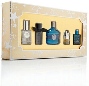 Men's 5-Pc. Fragrance Coffret Gift Set