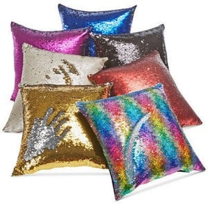 Mermaid Decorative Pillow Collection