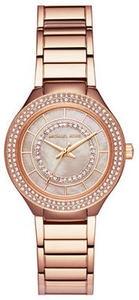 Women's Mini Kerry Rose Gold-Tone Stainless Steel Bracelet Watch 33mm