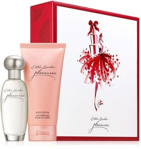 Estée Lauder 2-Pc. Pleasures Captivating Duet Gift Set