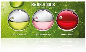 DKNY 3-Pc. Be Delicious Gift Set
