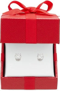 Certified Diamond Stud Earrings in 14k Gold or White Gold (2 ct. t.w.)