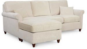 Lidia Fabric Sofa Collection