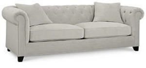 "Martha Stewart Saybridge 92"" Sofa"