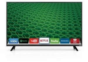 "VIZIO 43"" Class FHD 1080P Smart LED TV (D43-D2)"