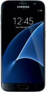 Straight Talk Samsung Galaxy S7 32GB Prepaid Smartphone, Black