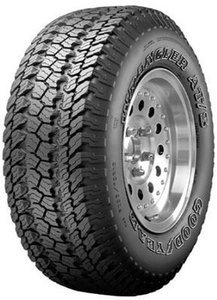 Goodyear Wrangler AT/S Tire P265/70R17