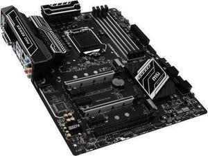 MSI Z270 SLI PLUS Intel Motherboard
