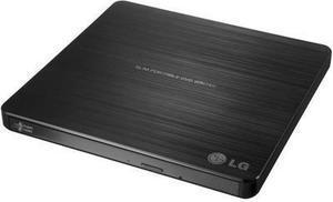 LG Ultra Slim External DVDRW