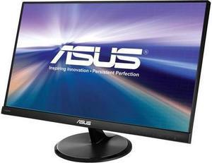 "Asus VC239H Slim Bezel Black 23"" 5ms (GTG) IPS Widescreen LED Monitor, After Promo Code"
