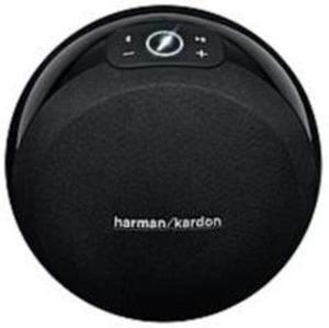 Harman Kardon Omni 10 Black Wireless HD Loudspeaker