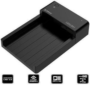 Orico Tool-Free USB 3.0 to SATA External Hard Drive Enclosure