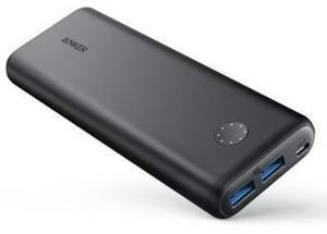 Anker PowerCore II 20000 High Capacity Portable Charger